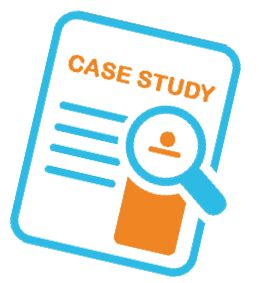 When would you use case study method